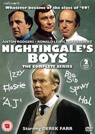 Nightingale's Boys: Koko sarja, TV-sarja