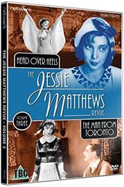 The Jessie Matthews Revue Vol. 3, elokuva
