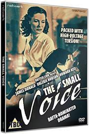 The Hideous (The Small Voice), elokuva