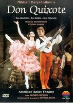 Don Quixote - American Ballet, elokuva