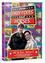 Only Fools and Horses - All The Best - Vol. 2, tv-sarja