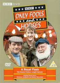 Only Fools and Horses - A Royal Flush, tv-sarja