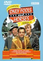 Only Fools and Horses kausi  1, tv-sarja