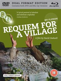 Requiem for a Village (Blu-Ray + dvd), elokuva