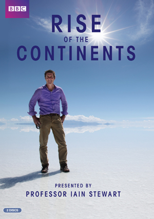 Rise Of The Continents, TV-sarja