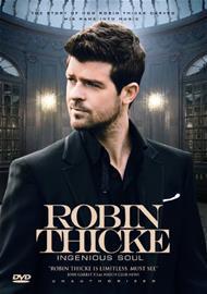 Robin Thicke: Ingenious Soul, elokuva
