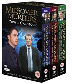 Midsomer Murders - Troy's Casebook, TV-sarja