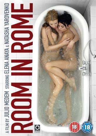 Room In Rome, elokuva