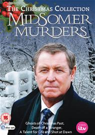 Midsomer Murders - The Christmas Collection, TV-sarja