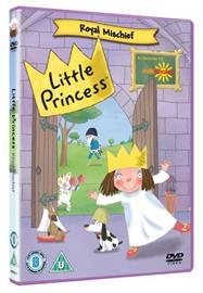 Little Princess - Royal Mischief, TV-sarja