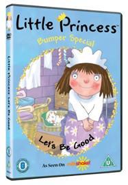 Little Princess: Lets Be Good, TV-sarja