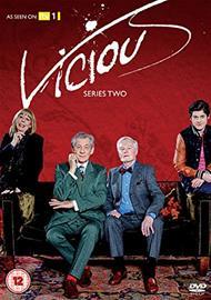Vicious: Kausi 2, TV-sarja