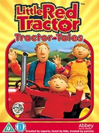 Little Red Tractor - Down On The Farm, TV-sarja