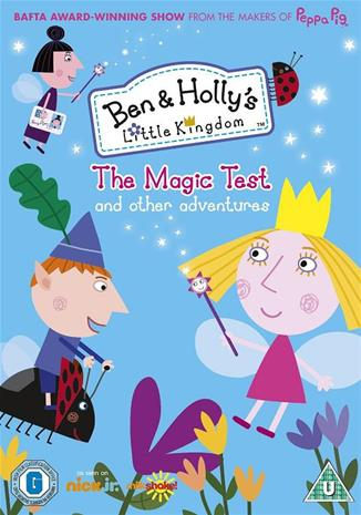 Ben and Holly's Little Kingdom - Volume 6, TV-sarja