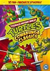 Teenage Mutant Ninja Turtles: Cowabunga Classics, TV-sarja