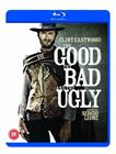 Hyvät, pahat ja rumat - Remastered (Good, The Bad And The Ugly, Blu-ray), elokuva