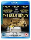 Suuri Kauneus (The Great Beauty / La grande bellezza, Blu-Ray), elokuva