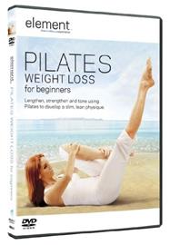 Element - Pilates Weight Loss For Beginners, Elokuva