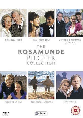 The Rosamunde Pilcher - The Complete Set, TV-sarja