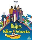 The Beatles - Yellow Submarine [Blu-ray] [1968] (Blu-ray), elokuva