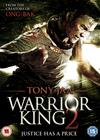 Warrior King 2 (Tom yum goong 2), elokuva