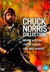 Chuck Norris Collection, elokuva