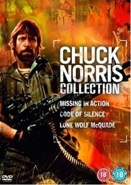 Chuck Norris Collection, elokuva