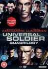 Universal Soldier Quadrilogy, elokuva