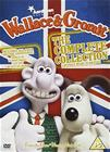 Wallace And Gromit - The Complete Collection, elokuva