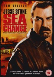 Jesse Stone: Sea Change, elokuva