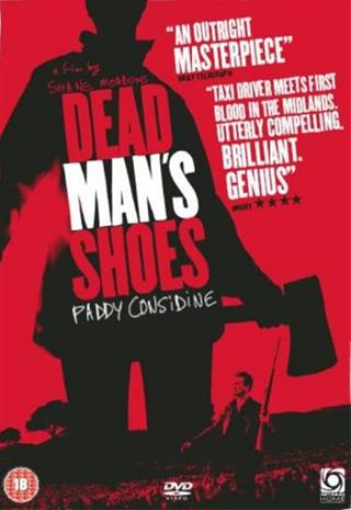 Dead Mans Shoes, elokuva