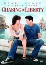 Chasing Liberty - Vapautta etsimässä, elokuva