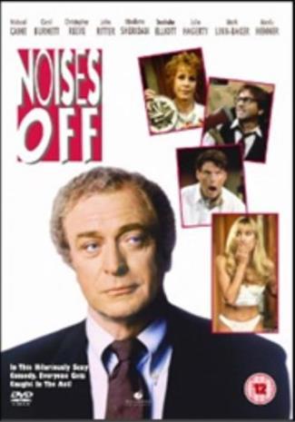 Noises off, elokuva