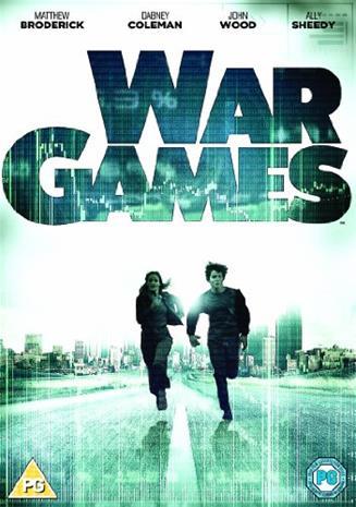 Wargames, elokuva