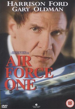 Air Force One, elokuva