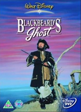 Blackbeard's ghost, elokuva
