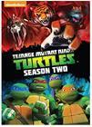 Teenage Mutant Ninja Turtles 2, TV-sarja