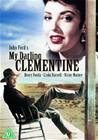 Aavikon laki (My Darling Clementine), elokuva