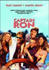 Takkuaivot Takilassa (Captain Ron), elokuva