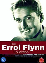 Errol Flynn Collection, elokuva