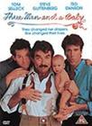 Kolme miestä ja baby (Three Men And A Baby), elokuva
