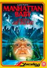 Manhattan Baby, elokuva