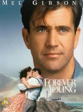 Ikuisesti nuori (Forever Young), elokuva