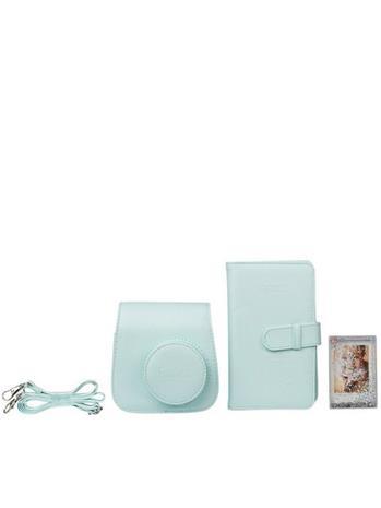 Instax Mini 9 Accessory Kit Sininen