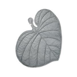 Nofred - Leaf Blanket - Grey