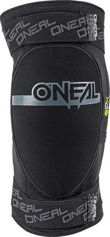 O'Neal Dirt Polvisuojat, black