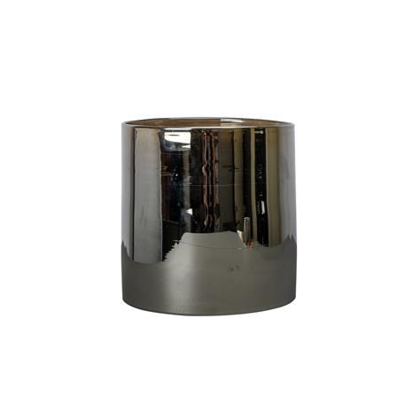 Kynttilälyhty/ruukku Electric 18x18 cm, Kalusteet ja sisustus