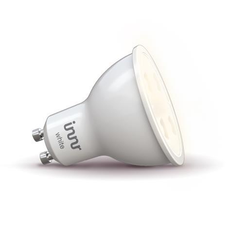 Innr Smart Spot White GU10 Z3.0 RS 225, älylamppu
