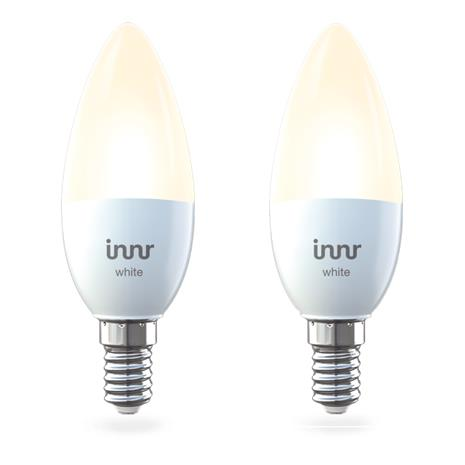 Innr Smart Candle White E14 Z3.0 RB 245-2, älylamput 2 kpl