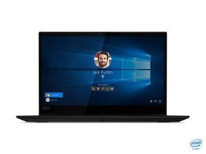 "Lenovo ThinkPad X1 Extreme 20QV001FMH (Core i7-9750H, 32 GB, 1000 GB SSD, 15,6"", Win 10 Pro), kannettava tietokone"